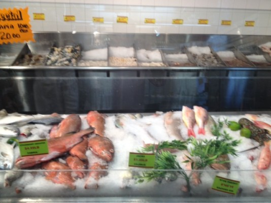 Best fish markets in miami for Fish market miami
